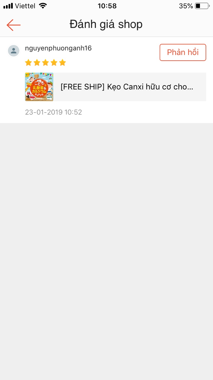 review keo canxi tre 3 tuoi